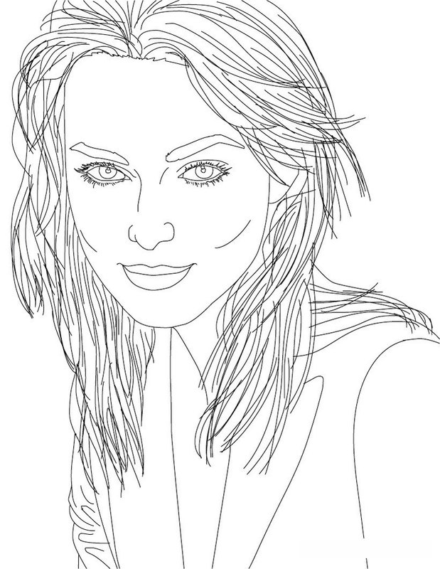 people in charge coloring pages - photo#4