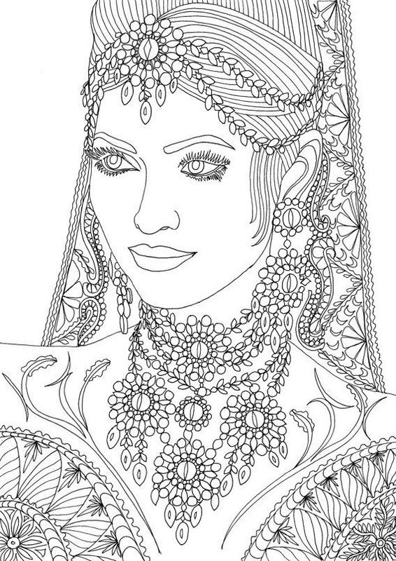 people in charge coloring pages - photo#32