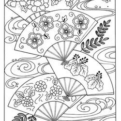 kolorowanki japonia dla doros ych i dla dzieci do wydruku za darmo. Black Bedroom Furniture Sets. Home Design Ideas