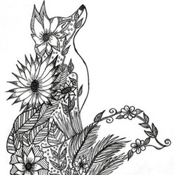 sleeping sheep coloring pages - photo#37
