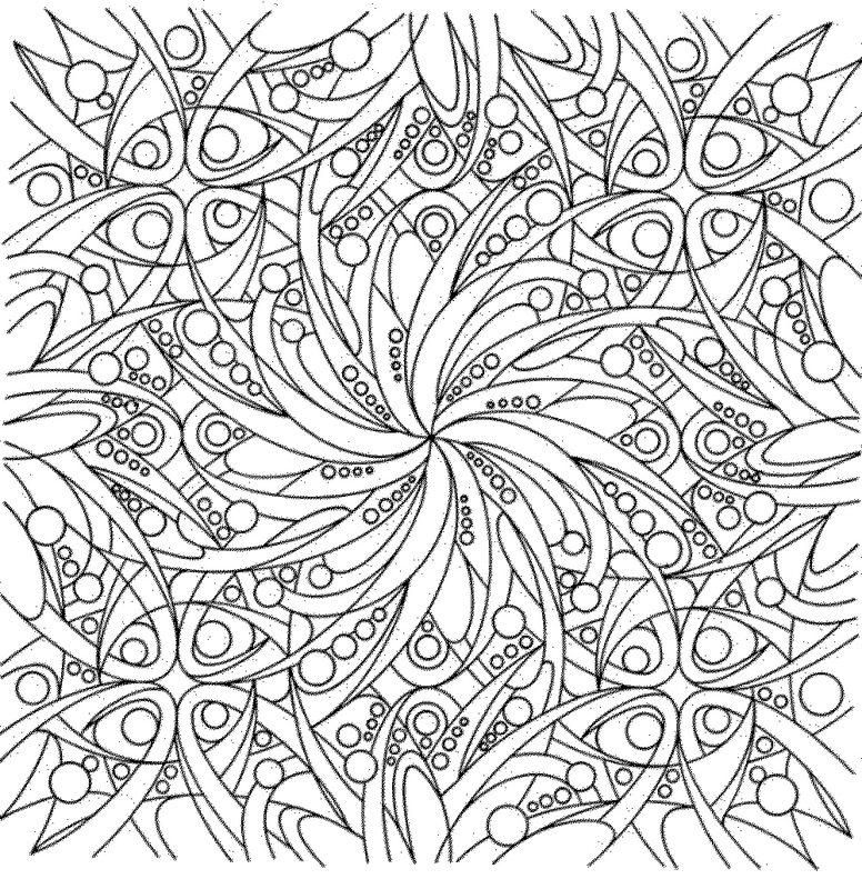 Kolorowanki dla doros ych Kwiaty do wydruku cz 8