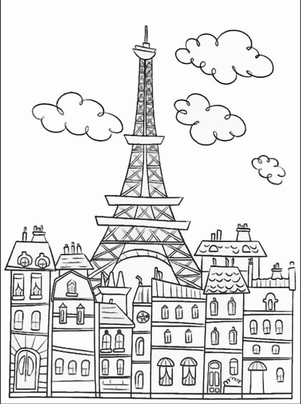 Kolorowanki dla doros ych Pary