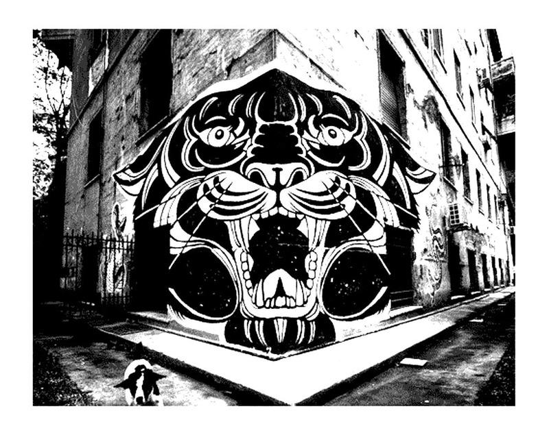 Kolorowanki Graffiti Do Wydruku Dla Dorosłych Część 3